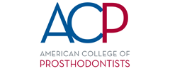 Logo - American College of Prosthodontists